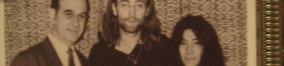 In Mumbai kwam ik John en Yoko tegen(7)
