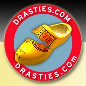 drasties logo