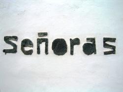 senoras