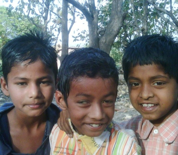 kids in india 4b