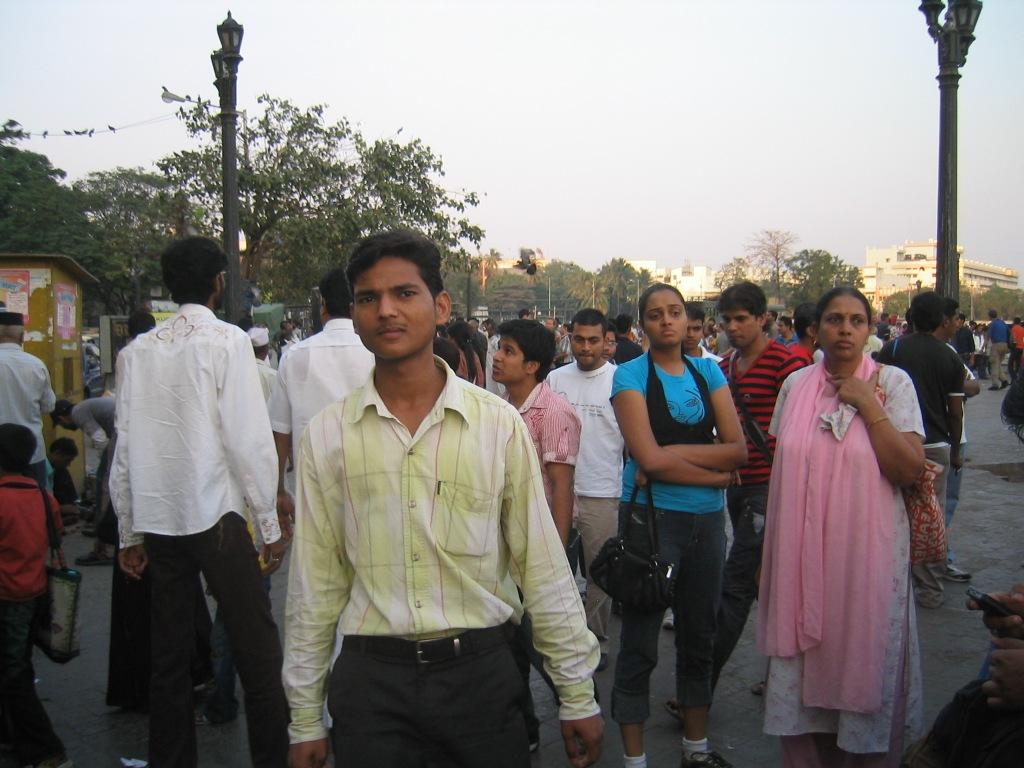 In Mumbai voelde ik verbondenheid(6)