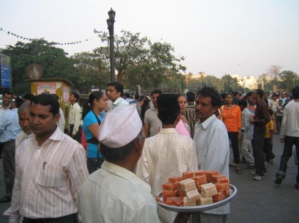 mumbai snoepjes