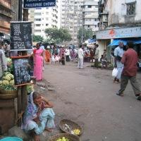 In Mumbai werd ik uit de taxi gezet. Onterecht! (3)