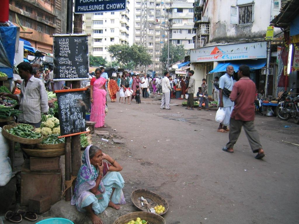 In Mumbai werd ik uit de taxi gezet. Onterecht!(3)