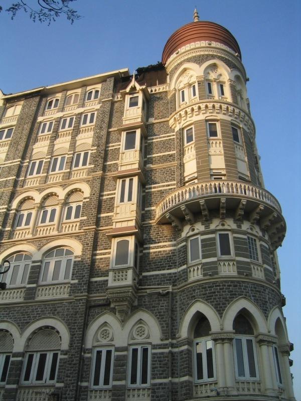 mumbai taj