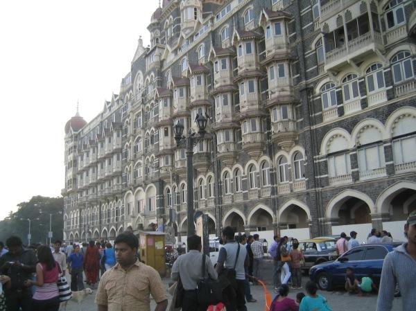 mumbai voorkant
