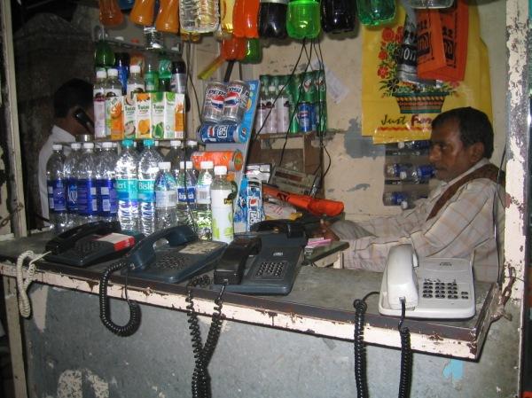 mumbai telefoonman