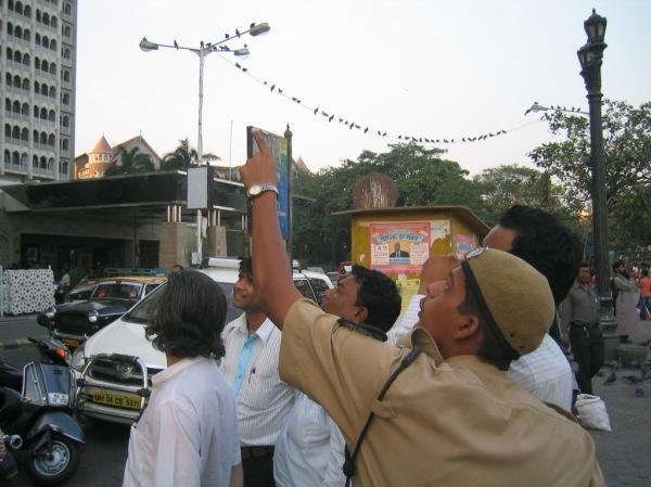 mumbai wijzen