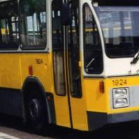 Je zal maar in die bus gezeten hebben