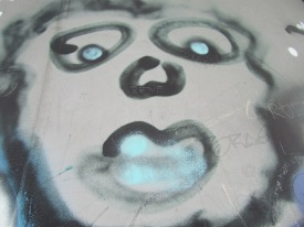 ©2012 Apiedapie, Graffiti, Bruhlwald near Zurich