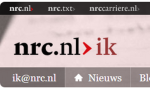 Ikjes, zie nrc.nl