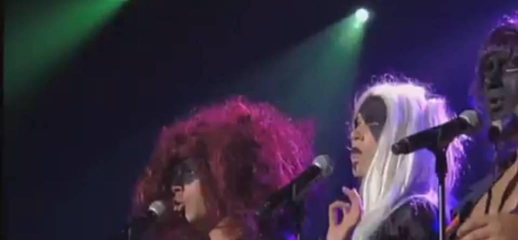 Een liedje waar je blij van wordt en niet alleen omdat Zwarte Piet in het achtergrondkoortje zingt