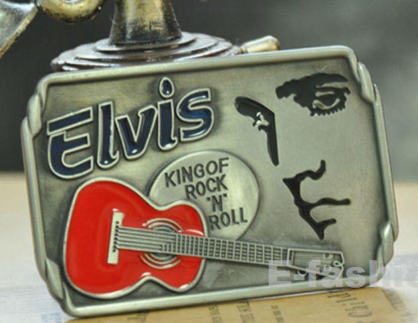 Elvis Presley Riem