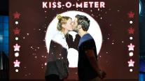 kissometer