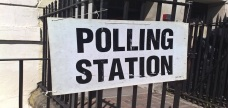 Pollingstation