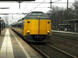 60. trein