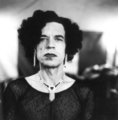Of je worst lust - DSR Photo: Mick Jagger door Anton Corbijn