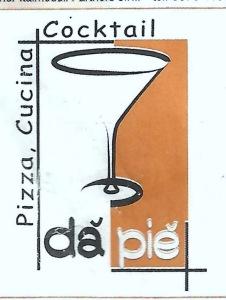 Restaurante Da Pie, Rome