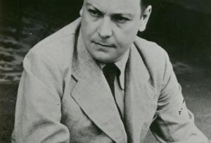 Edgar Du Perron