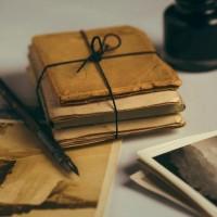 Schijtbekreiger op kalenderblaadje gevonden (109)