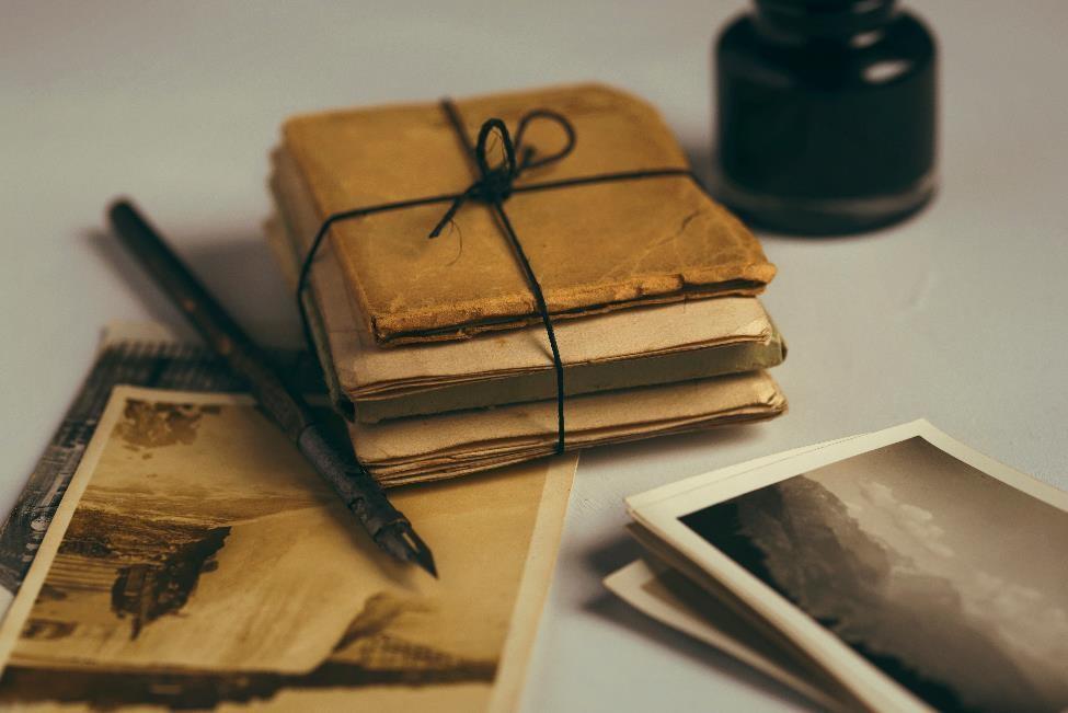 Schijtbekreiger op kalenderblaadje gevonden(109)