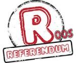 Roos Referendum Logo