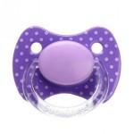 Purple speen