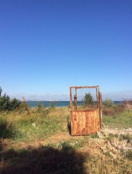 Poort naar de Zwarte Zee Photo: (c) Pawi & Chaperon (c) 2016