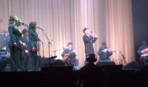 Leonard Cohen in Zurich, (c) 2013, Bas van Vuren
