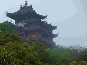 China reisverhaal