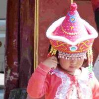 De toekomstige keizertjes en keizerinnetjes van China (18)