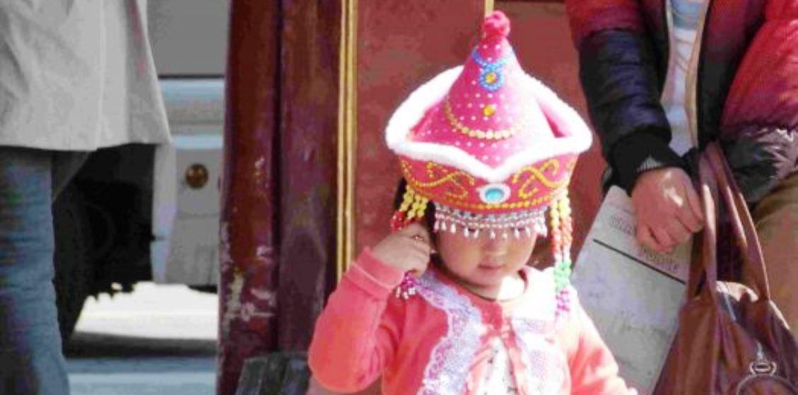 De toekomstige keizertjes en keizerinnetjes van China(18)