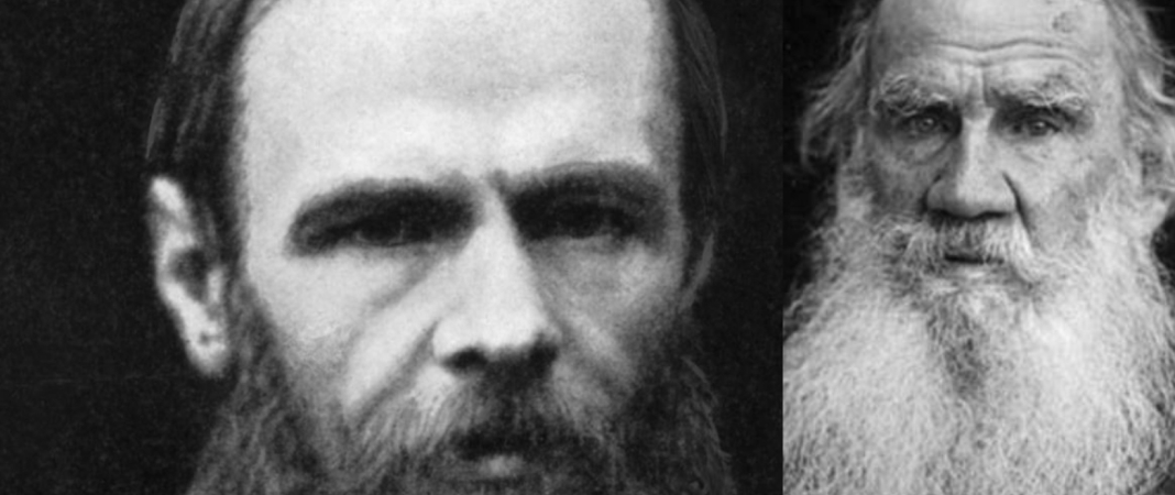 Het enigma Tolstoïevski: een boek dat je niet hoeft telezen