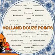 Gerry Holland Douze Points