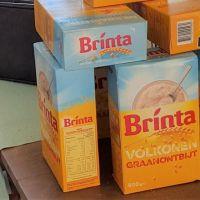 Pak Brinta gaat viral